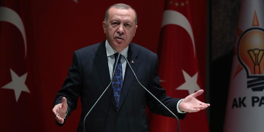 """Эрдоган ответил на предупреждение Кремля о """"худшем сценарии"""" в Идлибе"""