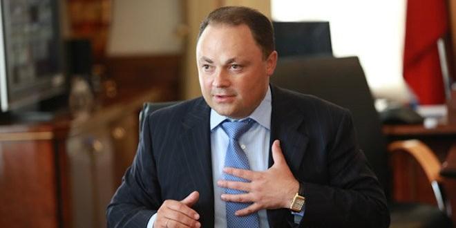СМИ сообщили о задержании мэра Владивостока