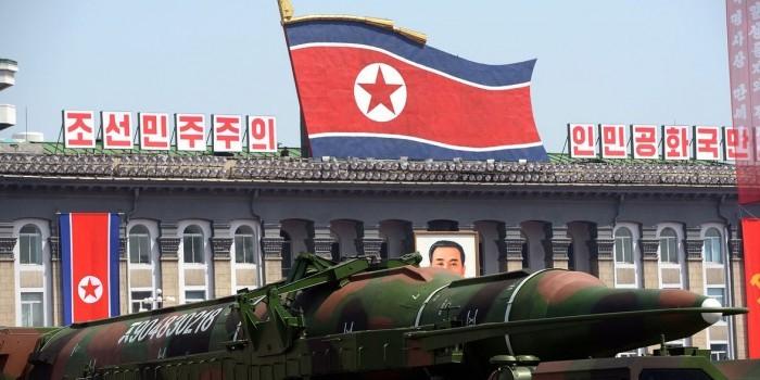 КНДР объявила об успешном завершении разработки ядерного оружия