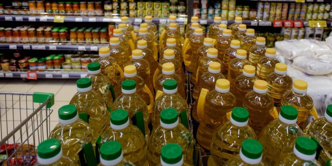 Правительство выделило миллиарды рублей для стабилизации цен на сахар и масло