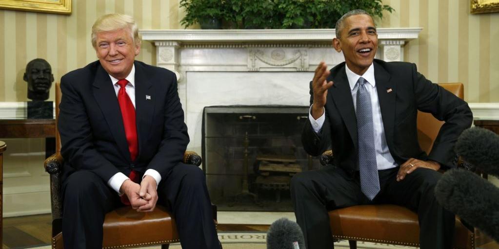 Трамп прокомментировал обвинения 12 офицеров ГРУ во вмешательстве в выборы США