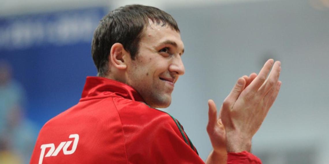 Баскетболист Шабалкин признал вину в скандальном ДТП