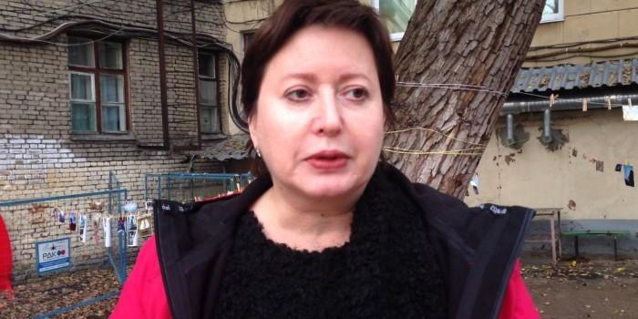 Правозащитница Романова призвала не считать освобожденных Чудновец и Севастиди умными и хорошими
