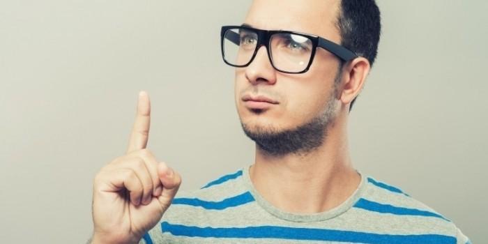 Ученые научились определять таланты человека по длине его пальцев