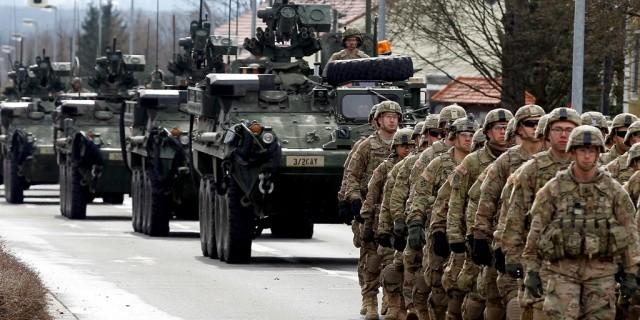 Foreign Policy: Пентагон готовится к гибридной войне с Россией
