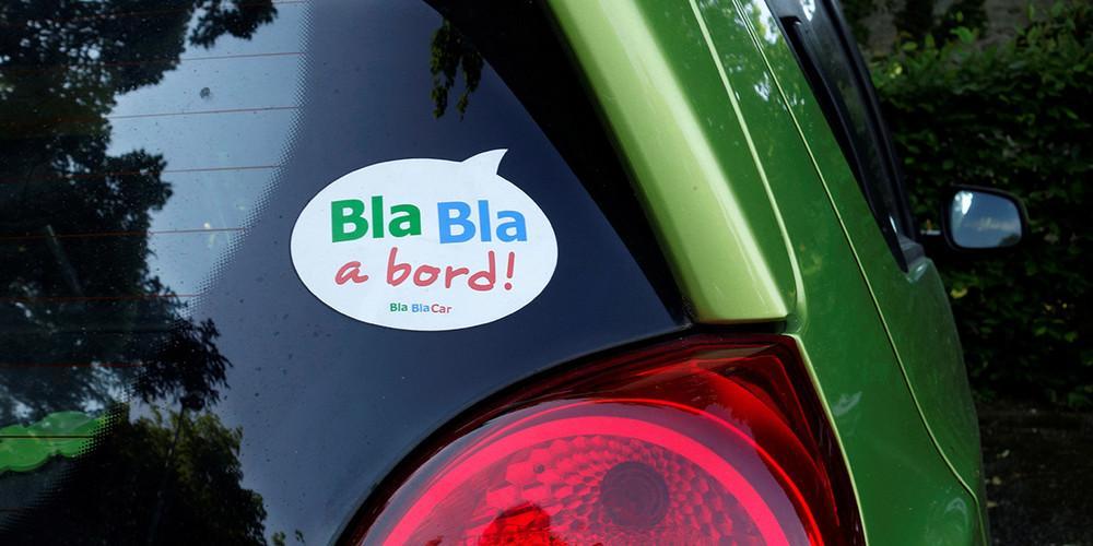 BlaBlaCar ввел в России платную подписку