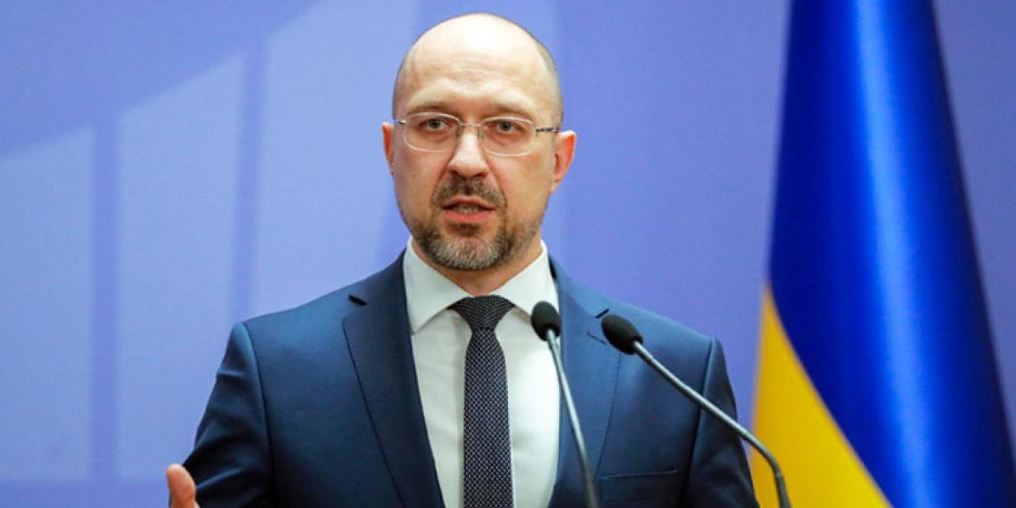 Украина отказалась от прямых переговоров с Россией о поставках газа и надеется на остановку СП-2