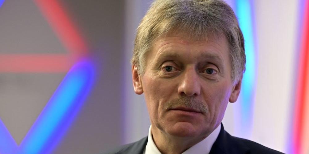 Кремль отреагировал на обращение жителей омской деревни к Меркель из-за плохих дорог