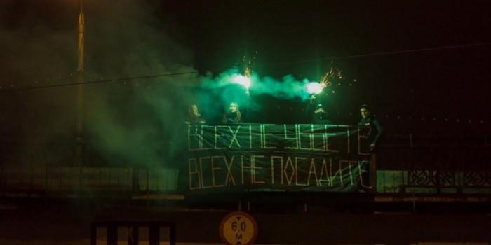 В Чувашии школьника оштрафовали за участие в акции памяти Немцова