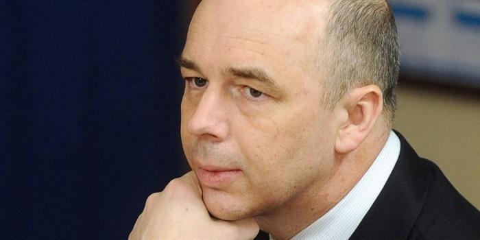 """Силуанов рассказал, сколько правительство планирует выручить от приватизации """"Роснефти"""""""