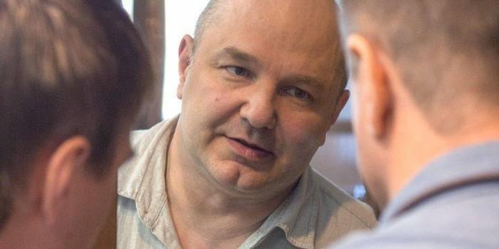 Экс-сотрудника ГРУ осудили на 14 лет за госизмену