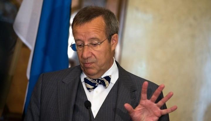 Президент Эстонии посетовал, что блок НАТО уже не тот