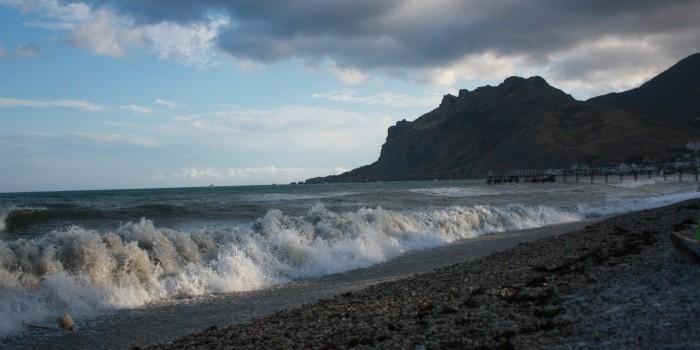 В Крыму предложили ввести налог для туристов, выезжающих за границу