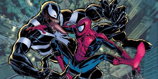 """Sony снимет спин-офф """"Человека-паука"""" про Венома"""