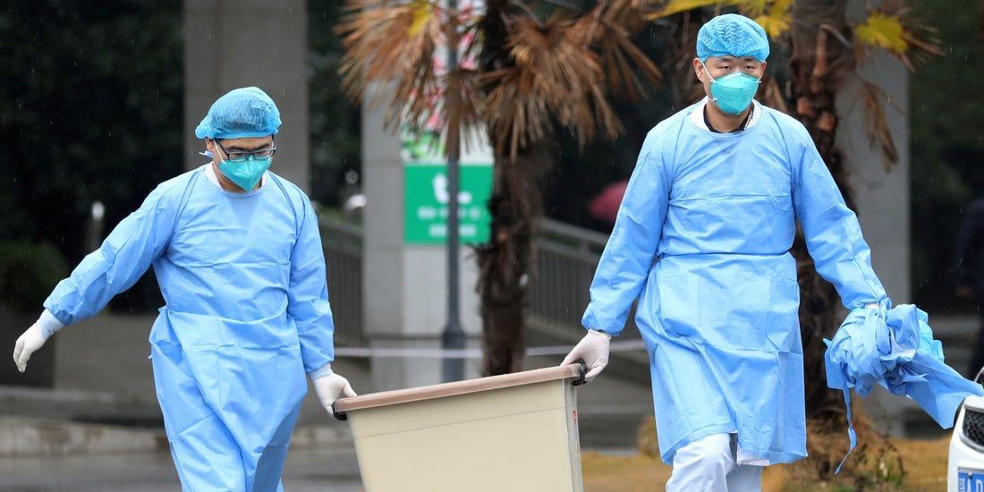 Богатейшие люди мира потеряли $139 млрд за день из-за коронавируса
