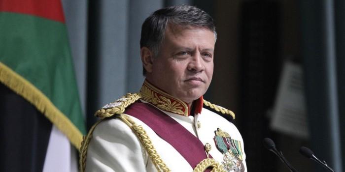 Король Иордании предложил Западу поторговаться с Россией за Крым