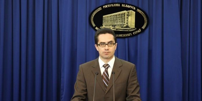 МИД Белоруссии ответил на угрозы Киева