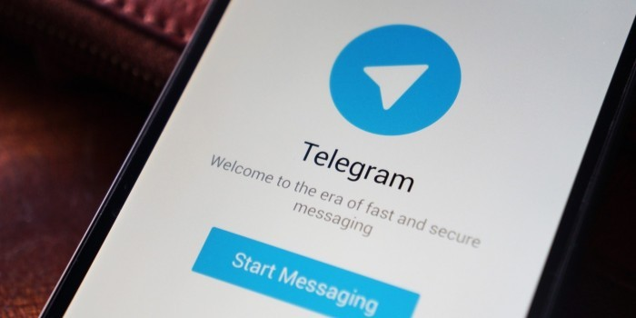 Telegram готовится обходить блокировки