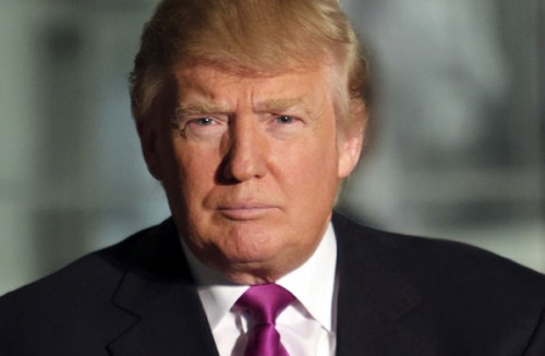 Миллиардер Дональд Трамп: Обама - псих!
