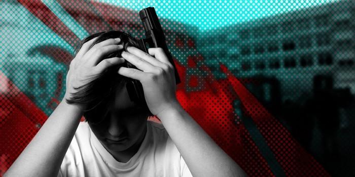 Культ унижения: почему подростки приходят в школу убивать