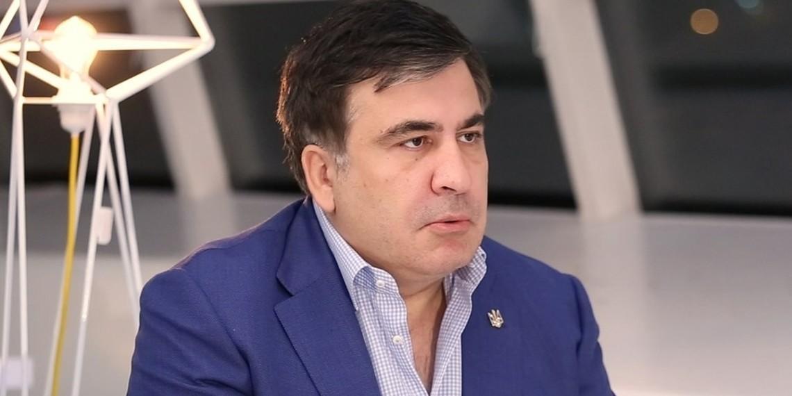 В Грузии заявили о планах ЦРУ сорвать ЧМ-2018 с помощью Саакашвили