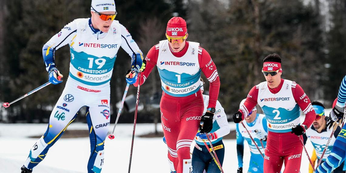В СМИ опубликовали бюджеты сборных Норвегии и России по лыжным гонкам