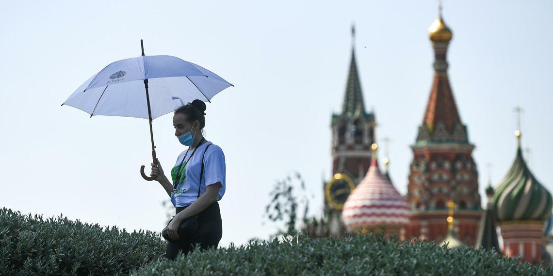 Собянин: Москва прошла через пандемию с минимально возможными потерями