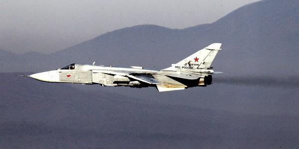 Handelsblatt: Российская авиация нанесла удар по самолюбию США