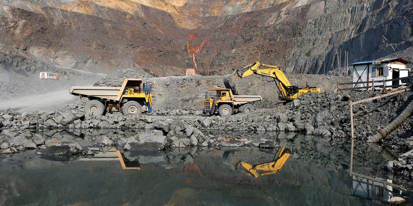 Минфин планирует поднять налог для металлургов в 3 раза