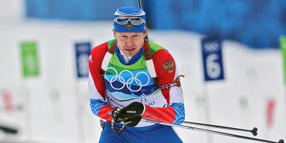 Баллотирующийся в депутаты биатлонист назвал себя олимпийским чемпионом. Он никогда не выигрывал Олимпиаду