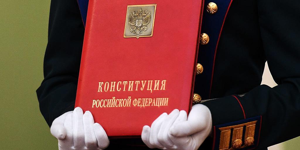 Путин потребовал соответствия новых законов духу поправок к Конституции