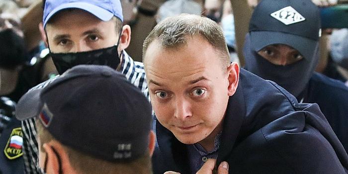 Чешский приятель Сафронова отверг связь со спецслужбами