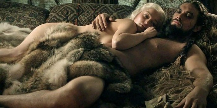 """Ученые доказали негативное влияние """"Игры престолов"""" на половую жизнь"""