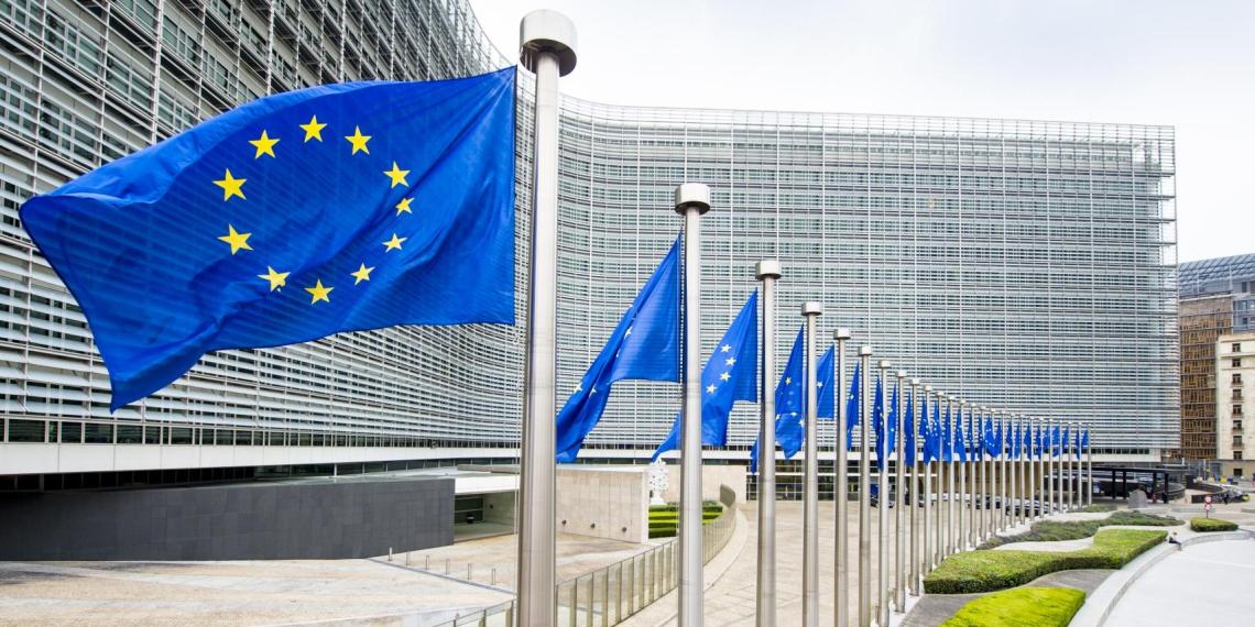 В Еврокомиссии остались недовольны поставками российского газа в Европу