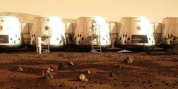 NASA предлагает 15 тысяч долларов за план колонизации Марса