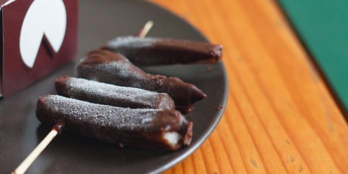 В Москве украинец украл шоколад ради фондю с салом