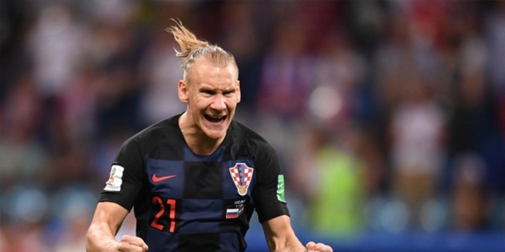 Посвятивший победу Украине хорватский футболист объяснил свои слова