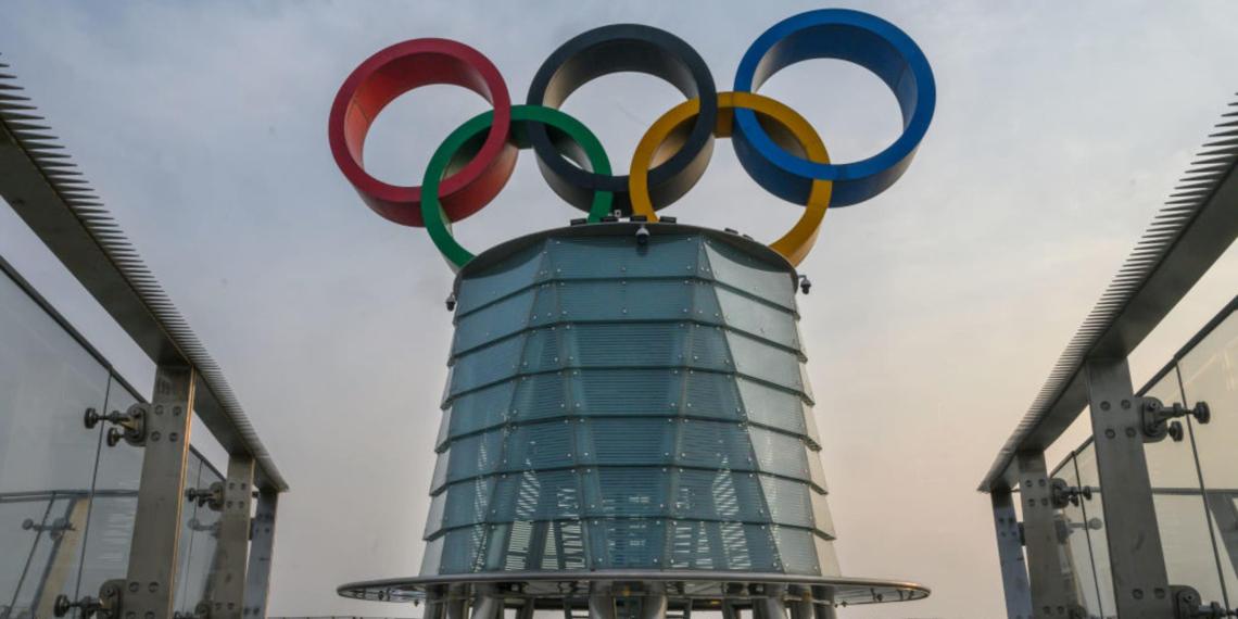 Конгрессмены США выступили за перенос Олимпиады из Пекина