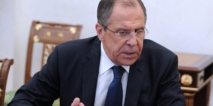 Лавров: теракт на борту A321 равносилен нападению на Россию