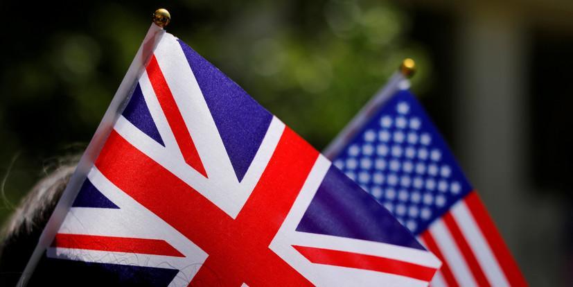 США и Великобритания планируют ввести новые санкции против России