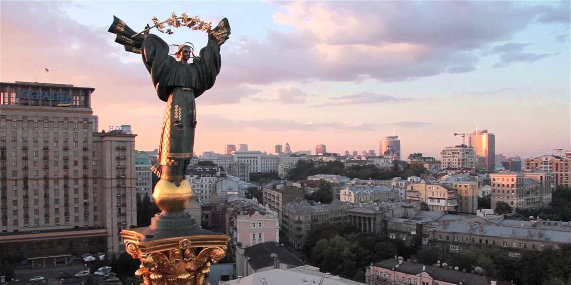 Украинцы пожаловались на ухудшение жизни с каждым новым президентом
