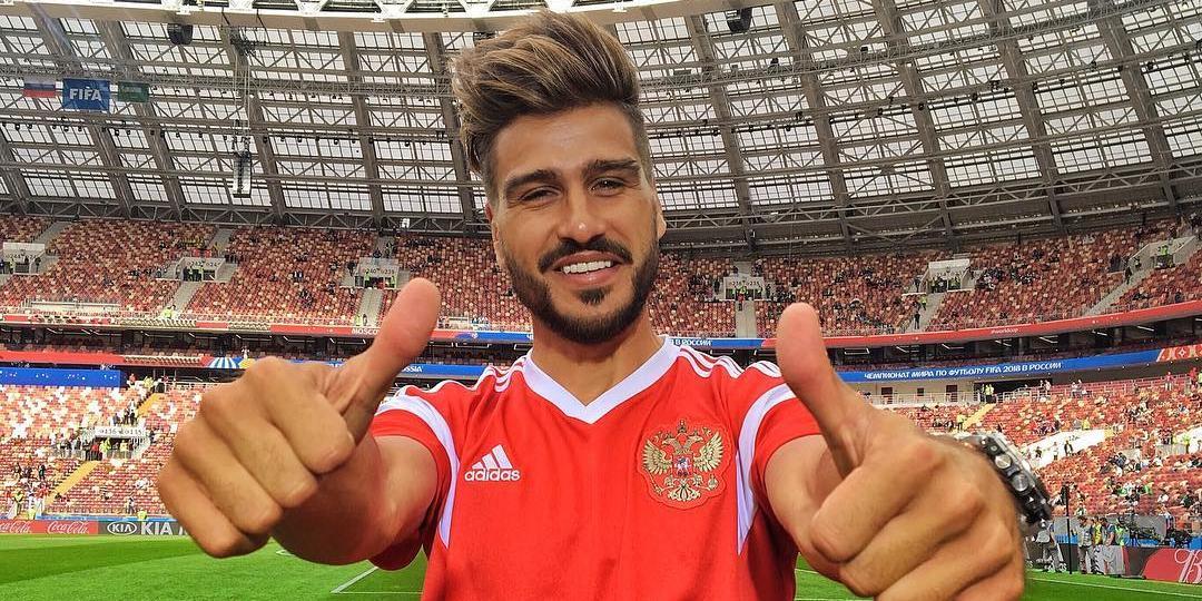Блогер Савин сумел за сутки собрать 10 млн рублей для семьи умершего футболиста Самохвалова