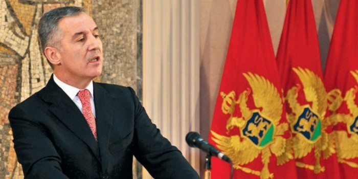 Премьер-министр Черногории: за протестами в стране стоят Россия и Сербия