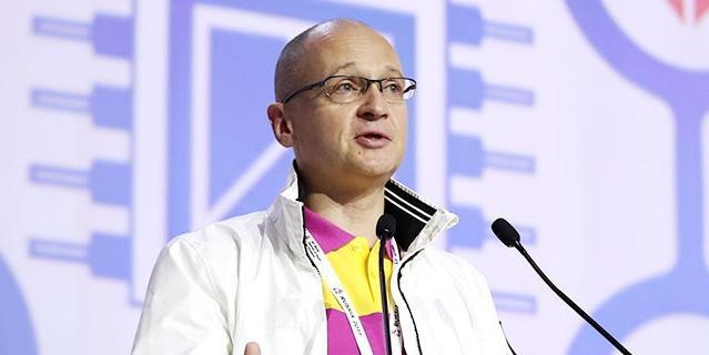 Кириенко открыл образовательную программу на Всемирном фестивале молодежи и студентов в Сочи