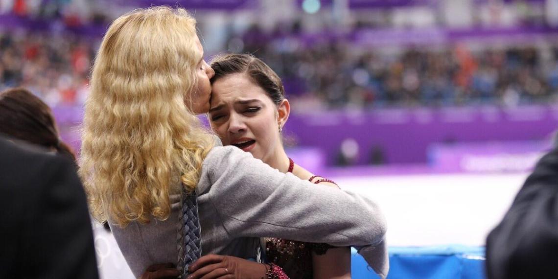 """Мы обе хороши, накуролесили"": Евгения Медведева об уходе от Тутберидзе"