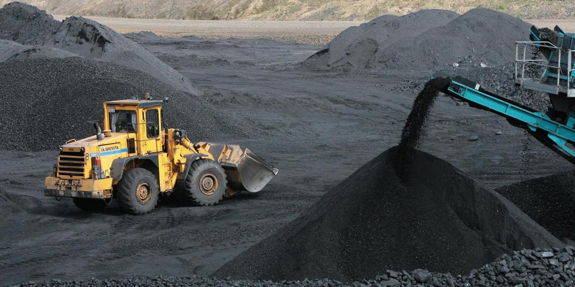 Bloomberg: Европа просит у России больше угля