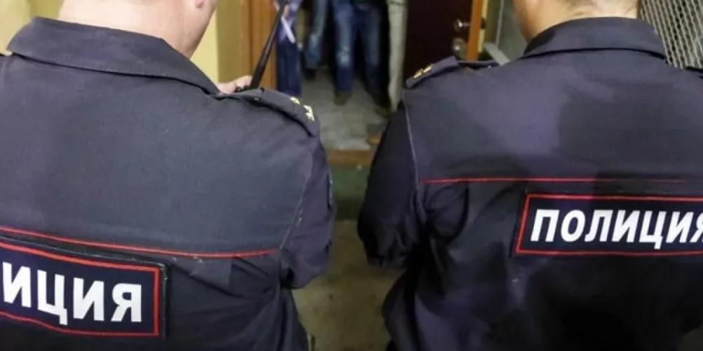 В Москве прошли обыски и задержания по делу о незаконных акциях
