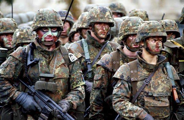 МИД: НАТО нагнетает напряженность у российских границ под предлогом событий на Украине