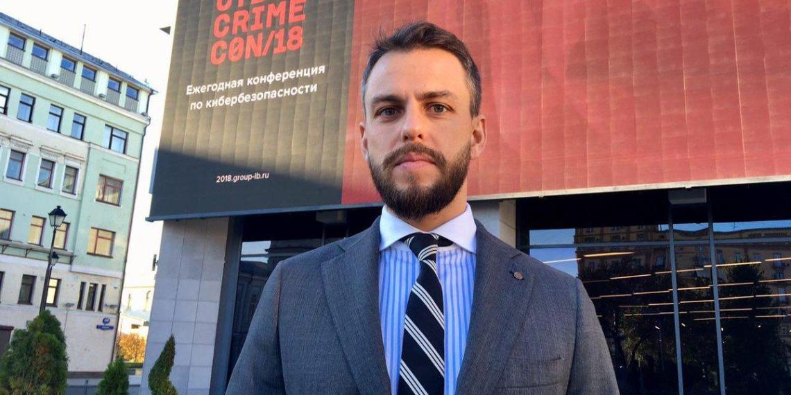 Основателя Group-IB Сачкова арестовали по делу о госизмене