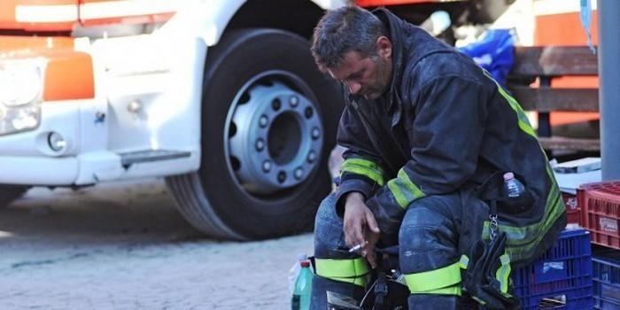 Сицилийские пожарные ради премий устраивали пожары